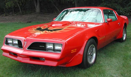 66 1978 Firebird Trans Am (2)