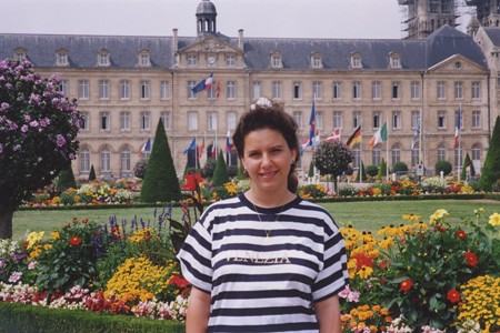 Luxembourg Gardens - small