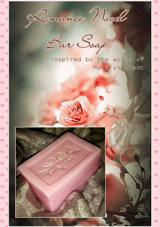 Marilyn Brant soap